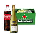 drank assortiment s-markt scholte