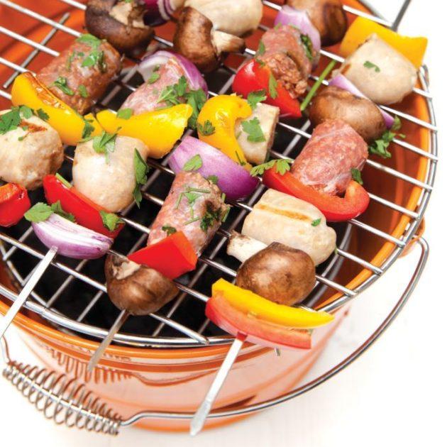barbecueworstjes s-markt