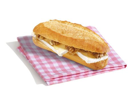 broodje brie s-markt